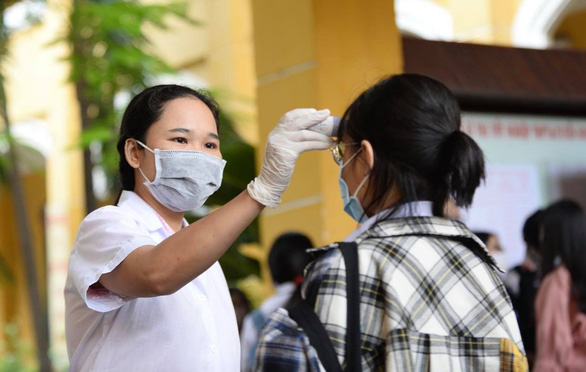 Việt Nam 44 ngày không có ca mắc COVID-19 trong cộng đồng - Ảnh 1.