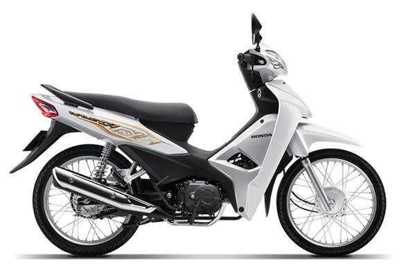 Phiên bản mới Wave Alpha 110cc chính thức về đại lý - Ảnh 4.