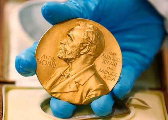 Giải Nobel hòa bình năm nay được trao về Mỹ hay NATO... - Ảnh 2.