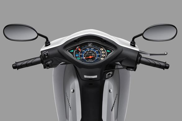 Phiên bản mới Wave Alpha 110cc chính thức về đại lý - Ảnh 2.