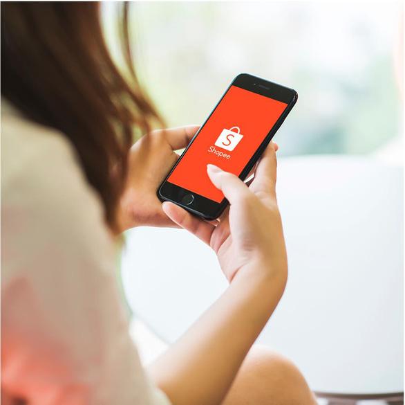 Shopee đẩy mạnh nỗ lực hỗ trợ doanh nghiệp kinh doanh trực tuyến - Ảnh 1.