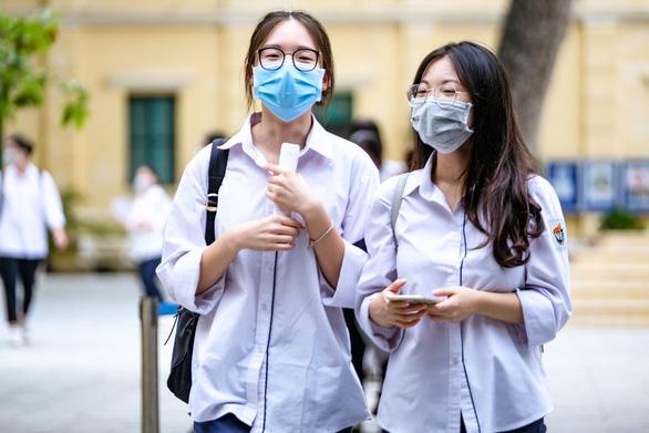 Bắc Ninh xây dựng 2 kịch bản thi tốt nghiệp THPT năm 2021 - Ảnh 1.