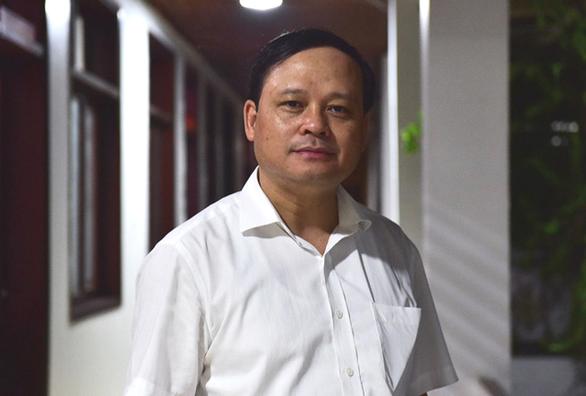 Tuyên Quang: Không ký hợp đồng 2,5 tỉ may trang phục cho đại biểu dự đại hội Đảng - Ảnh 1.