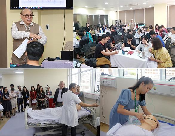 Lựa chọn trường đại học uy tín để học các ngành Y - Dược - Điều dưỡng - Ảnh 7.