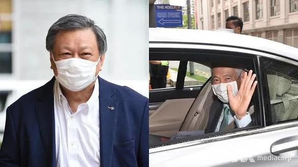 Thủ tướng Singapore ra tòa kiện người viết blog phỉ báng - Ảnh 1.