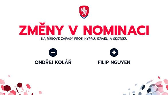 Filip Nguyen lại được gọi lên tuyển CH Czech - Ảnh 2.