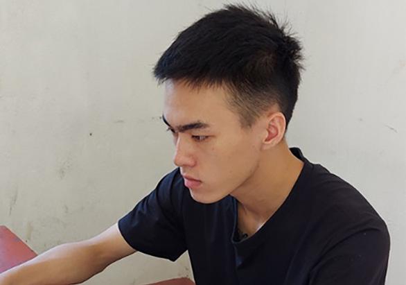Túng tiền tiêu, bán luôn người yêu 19 tuổi sang Trung Quốc lấy 15 triệu - Ảnh 1.
