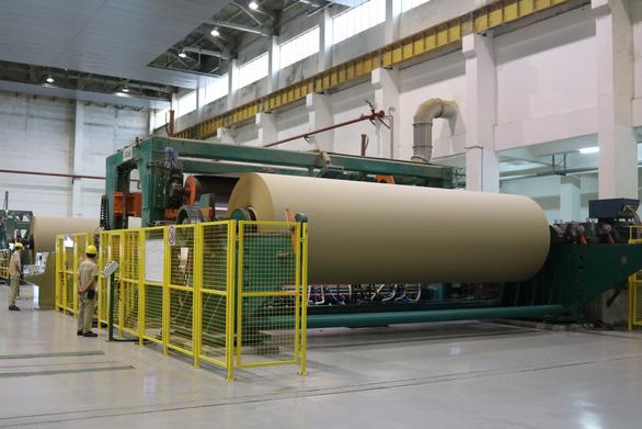 Nhà máy giấy xin nâng 2,5 lần công suất: Hậu Giang đồng thuận, Sóc Trăng phản đối - Ảnh 2.