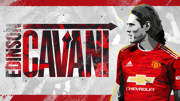 Cavani, Alex Telles đến Man Utd và những vụ chuyển nhượng đáng chú ý ngày chốt sổ - Ảnh 1.
