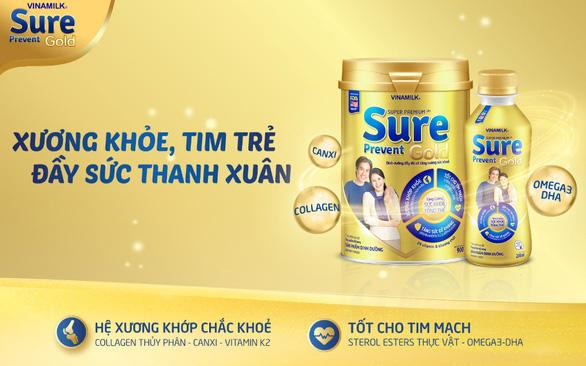 Vinamilk hợp tác quốc tế vì sức khỏe người Việt - Ảnh 6.