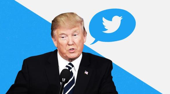 Twitter gỡ các bài trù ẻo ông Trump chết, nghị sĩ Dân Chủ hỏi sao bài trù Obama không gỡ? - Ảnh 1.