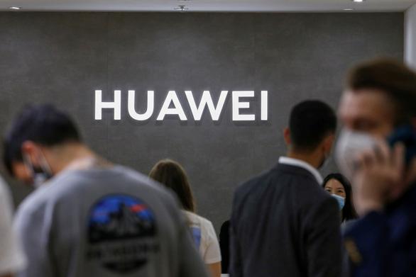 Quốc hội Anh khẳng định Huawei cấu kết với Trung Quốc - Ảnh 1.