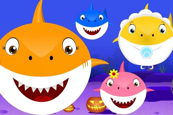 3 quản giáo bị kiện vì bật Baby Shark cho phạm nhân nghe - Ảnh 1.