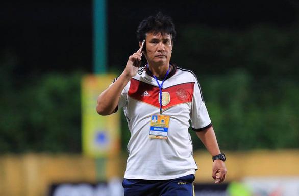 HLV Phong Phú Hà Nam bị cấm tham gia các hoạt động bóng đá 5 năm - Ảnh 1.