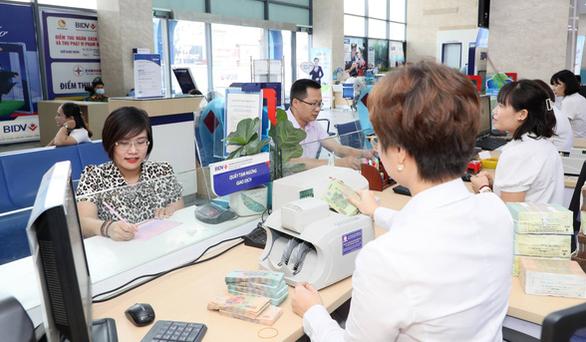 BIDV cung cấp dịch vụ ngoại hối tốt nhất năm 2020 - Ảnh 1.