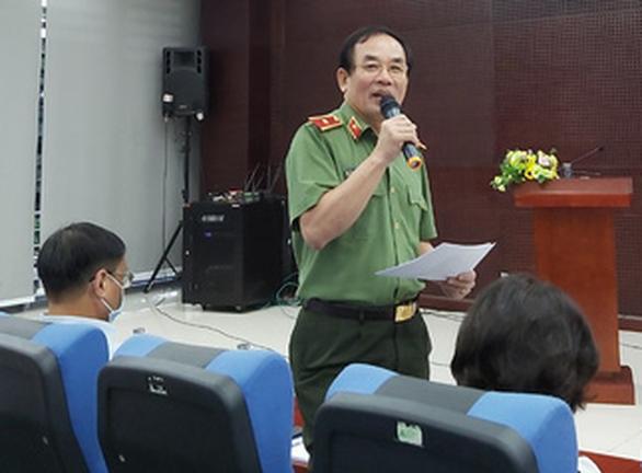 Sẽ khởi tố hành vi lừa đảo chiếm đoạt tài sản vụ mất 28 sổ đỏ ở Đà Nẵng - Ảnh 1.