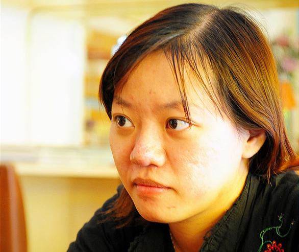 Bắt tạm giam, khám xét khẩn cấp đối với bị can Phạm Thị Đoan Trang - Ảnh 1.