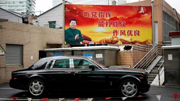 Trung Quốc nhắm tới phát triển theo chất chứ không vì lượng - Ảnh 2.