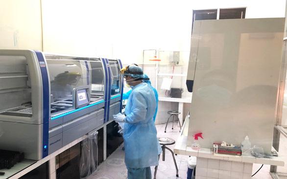 Toàn bộ mẫu xét nghiệm tại Bệnh viện Phụ sản Hải Phòng âm tính lần 1 với COVID-19 - Ảnh 1.
