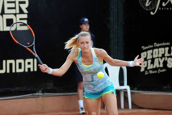 Cảnh sát điều tra dàn xếp tỉ số ở Giải quần vợt Pháp mở rộng 2020 - Ảnh 1.