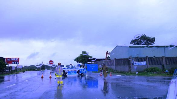 1 người chết, 8 người mất tích do mưa lũ ở Quảng Trị và Thừa Thiên Huế - Ảnh 2.