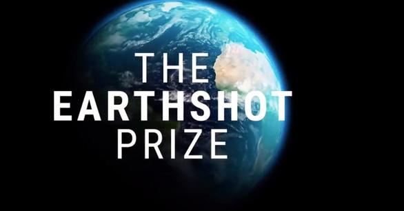 Tìm cách giải cứu trái đất, Hoàng tử Anh phát động giải thưởng triệu USD  - Ảnh 2.