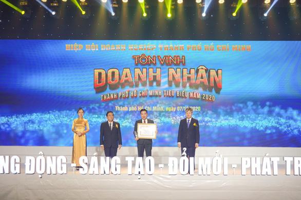 Hưng Thịnh đoạt 3 hạng mục giải thưởng lớn - Ảnh 2.