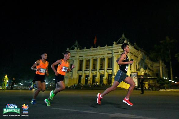 VPBank Hanoi Marathon ASEAN 2020: Hơn cả một giải thể thao! - Ảnh 2.