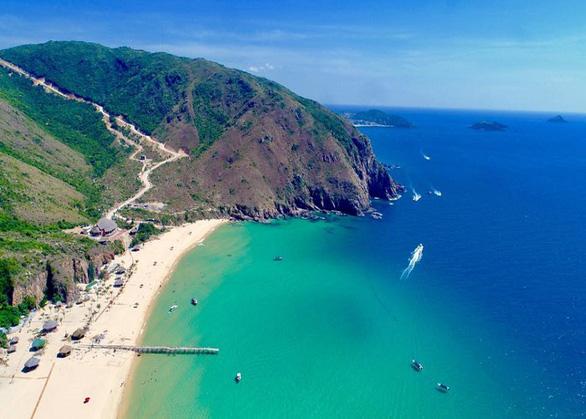 Du lịch khởi sắc, bất động sản nghỉ dưỡng Bình Định tăng tốc đón sóng - Ảnh 1.