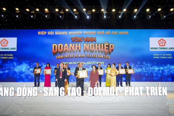 Hưng Thịnh đoạt 3 hạng mục giải thưởng lớn - Ảnh 3.