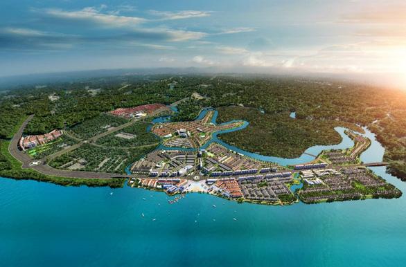 Bất động sản phía Đông TP.HCM rộng đường bứt phá nhờ hạ tầng - Ảnh 4.