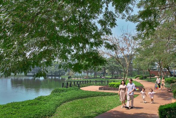Gamuda Land và cách xây dựng thương hiệu tại thị trường Việt Nam - Ảnh 4.