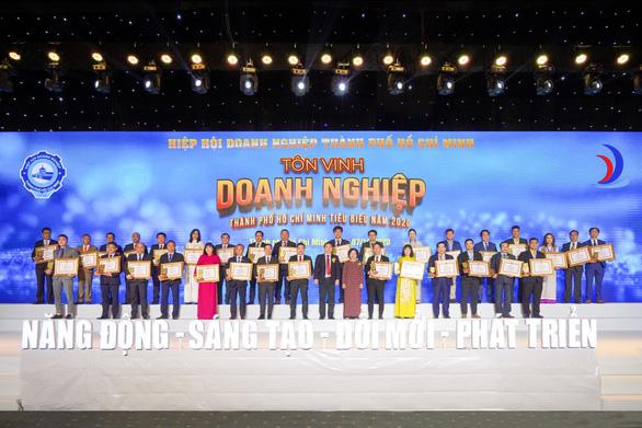 Hưng Thịnh đoạt 3 hạng mục giải thưởng lớn - Ảnh 4.