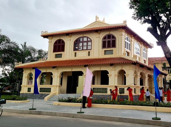 Đại hội Đảng bộ tỉnh Bình Dương diễn ra từ 13 đến 15-10 - Ảnh 2.