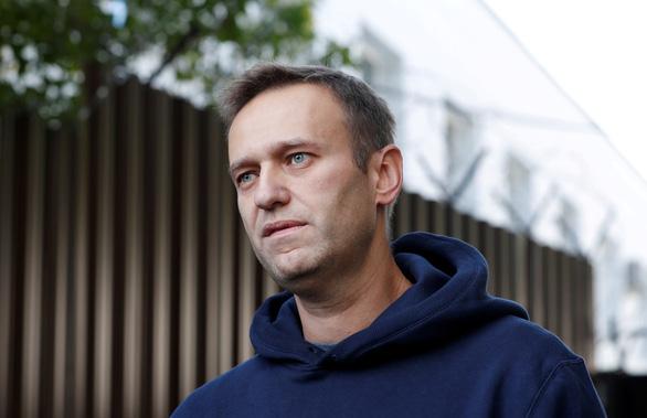 Nga sẽ đáp trả nếu phương Tây trừng phạt vụ đầu độc ông Navalny - Ảnh 1.