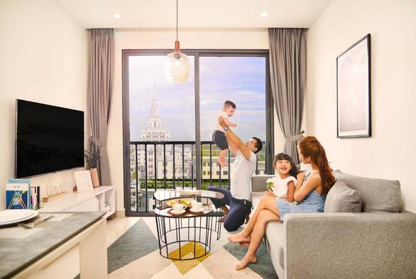 Sở hữu căn hộ Vinhomes Ocean Park chỉ từ 225 triệu đồng - Ảnh 1.