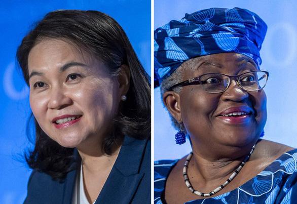 WTO sẽ có nữ giám đốc đầu tiên sau 25 năm hình thành - Ảnh 1.