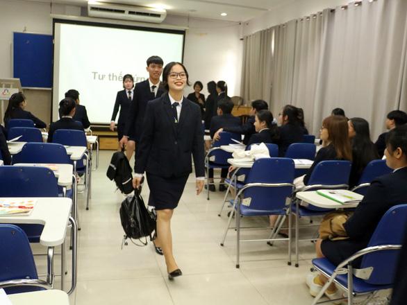 Tạo động lực cho học sinh, sinh viên học nghề - Ảnh 1.