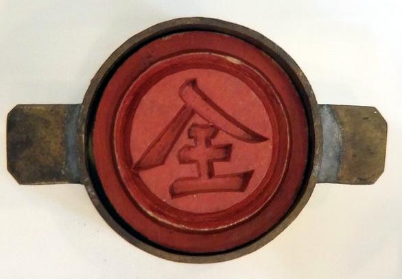 Khuôn bánh dân gian Nam bộ trở thành hiện vật bảo tàng - Ảnh 12.
