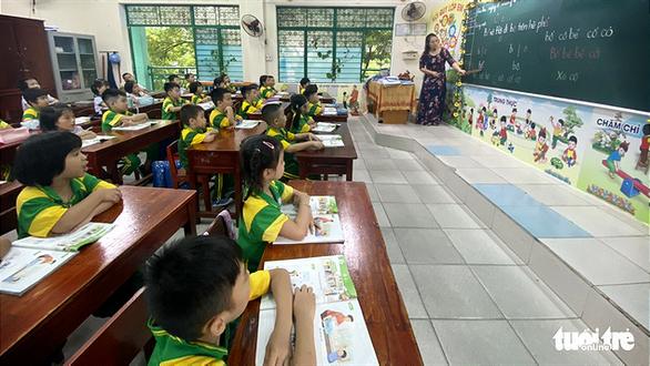 Mưa lớn, Đà Nẵng lần thứ 3 thông báo cho học sinh nghỉ học - Ảnh 1.