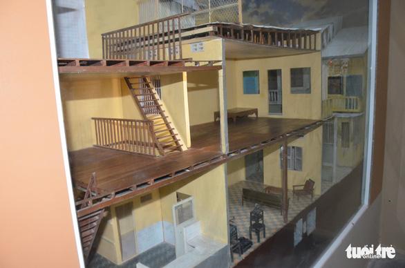 Bình Chánh khánh thành khu truyền thống cuộc tổng tiến công xuân Mậu Thân 1968 - Ảnh 2.