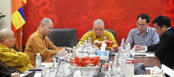 Kiến nghị tái tạo khôi phục 4 biểu tượng linh khí quốc gia có tháp Báo Thiên và vạc Phổ Minh - Ảnh 1.