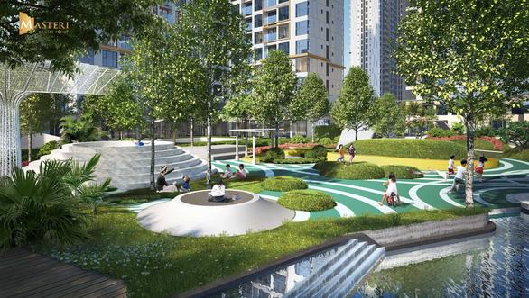 Masterise Homes mang phong cách sống chuẩn quốc tế tại các dự án cao cấp - Ảnh 2.