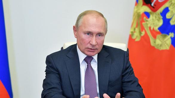 Ông Putin vào cuộc giúp hai nước Liên Xô cũ giải quyết xung đột - Ảnh 2.