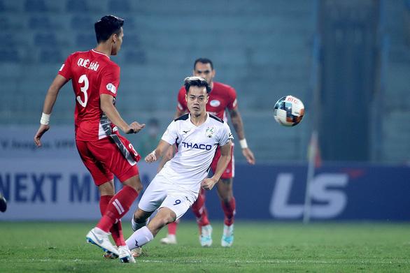 Giai đoạn 2 V-League 2020: Chờ tiệc bàn thắng trên sân Hàng Đẫy - Ảnh 1.