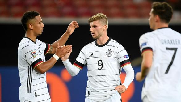 Dàn sao Bayern trở lại, Đức sẽ giành 3 điểm trước Ukraine - Ảnh 1.
