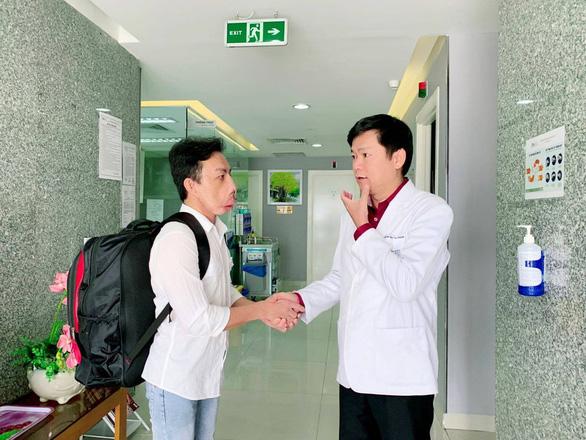 Tách song sinh Trúc Nhi - Diệu Nhi lọt vào đề cử 'Thành tựu y khoa Việt Nam 2020' - Ảnh 2.