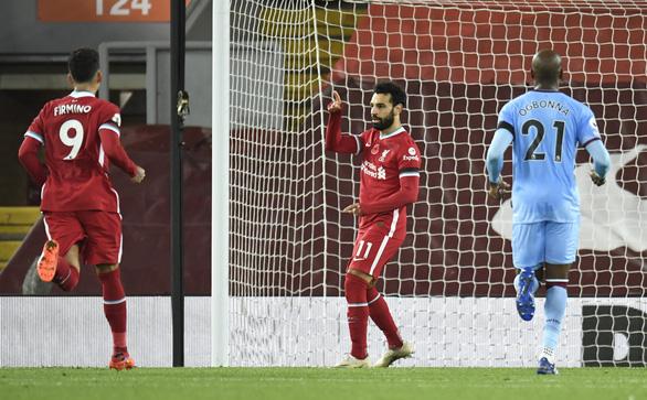 Premier League sáng 1-11: Chelsea đại thắng, Liverpool chiếm ngôi đầu bảng - Ảnh 3.