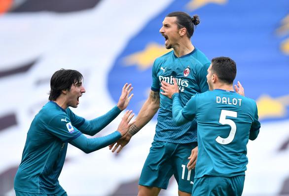 Khỏi COVID-19, Ronaldo trở lại và lập cú đúp giúp Juventus thắng trận - Ảnh 3.