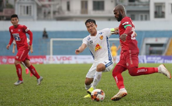 Quảng Nam ngày trở lại V-League còn xa - Ảnh 3.
